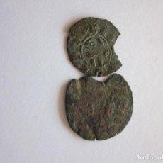 Monedas medievales: DINERO Y CORNADO. ALFONSO I Y ALFONSO XI. TOLEDO Y CUENCA.. Lote 101422559