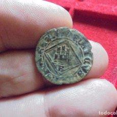 Monedas medievales: BONITA BLANCA DE ENRIQUE IV, BLANCA DEL ROMBO . Lote 102347823