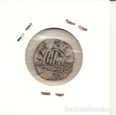 Monedas medievales: muy rara moneda del reinado de fernandi iiii ( dinero). mbc- - Foto 2 - 103325411