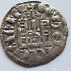 Monedas medievales: SANCHO IV - CORNADO - MURCIA. Lote 107079279