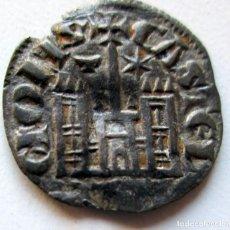 Monedas medievales: SANCHO IV - CORNADO - CUENCA. Lote 107099955