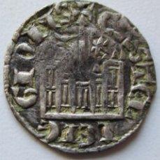 Monedas medievales: SANCHO IV - CORNADO - CUENCA. Lote 107100039