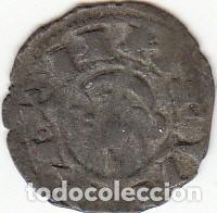 CASTILLA: ALFONSO I DE ARAGON - DINERO TOLEDO / AB-23 (Numismática - Medievales - Castilla y León)
