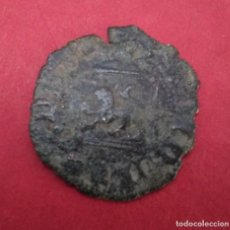 Monedas medievales: ENRIQUE IV. BLANCA DEL ROMBO. CECA DE BURGOS.. Lote 112426215