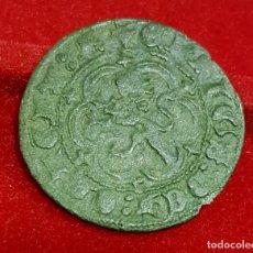 Monedas medievales: ENRIQUE III BLANCA DE TOLEDO. Lote 113992723