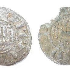 Monedas medievales: FERNANDO IV. PEPIÓN. CECA: **TOLEDO**. Lote 114084627