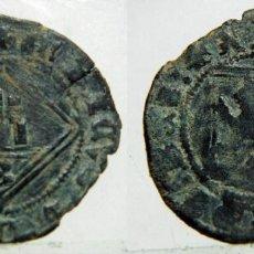 Monedas medievales: BLANCA DE ENRIQUE IV 1454 - 1475 CECA DE BURGOS. Lote 115434775
