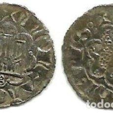 Monedas medievales: ALFONSO X EL SABIO - NOVEN DE BURGOS - 1252 / 1284 - EBC-. Lote 115606295