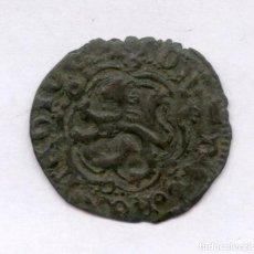 Monedas medievales: BLANCA DE JUAN II. SEVILLA. Lote 116083539