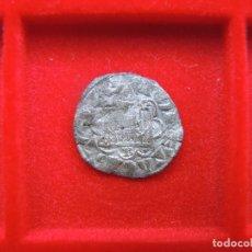 Monedas medievales: 1 NOVÉN, ALFONSO X, CASTILLA Y LEÓN, 1252 - 1284, BURGOS. Lote 116821535