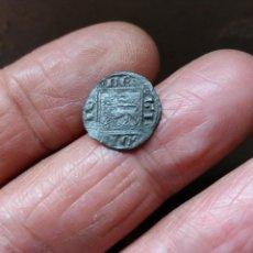 Monedas medievales: MEDIEVAL. Lote 120817075