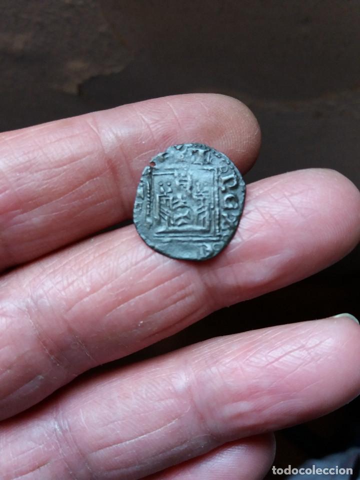 Monedas medievales: medieval - Foto 2 - 120817343