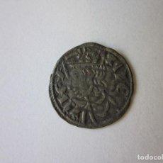 Monedas medievales: CORNADO DE SANCHO IV. LEÓN. L EN PUERTA.. Lote 121645519