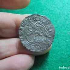 Monedas medievales: PRECIOSA BLANCA DE ENRIQUE CECA SEVILLA , RICO EN PLATA . Lote 122662447