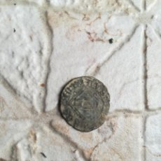 Monedas medievales: BONITO VELLÓN MEDIEVAL. . Lote 123342519