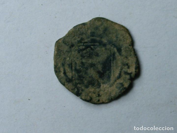 BLANCA DE VELLON - ENRIQUE IV DE CASTILLA 1454 - 1474