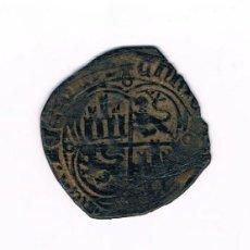 Monedas medievales: MEDIEVAL REAL DE VELLÓN DE ENRIQUE II (1369/1979). Lote 124178067