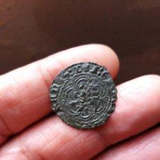 Monedas medievales: MEDIEVAL. Lote 127673083