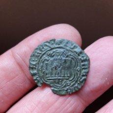 Monedas medievales: MEDIEVAL. Lote 127791927