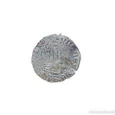 Monedas medievales: BLANCA DE JUAN II, CECA DE SEVILLA. Lote 128576111
