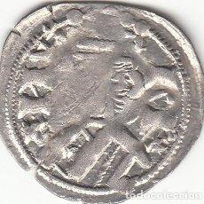 Monedas medievales: CASTILLA: ALFONSO VIII ( 1158-1214 ) DINERO CRECIENTE / AB-204.2. Lote 130262242