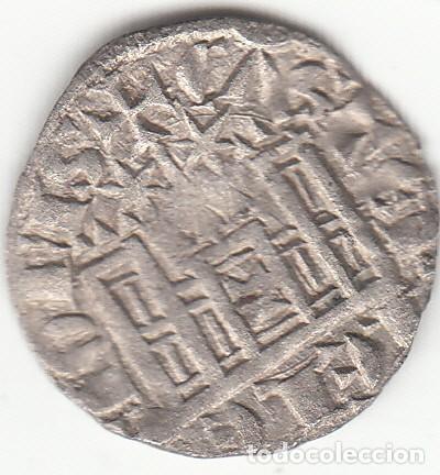 Monedas medievales: CASTILLA: SANCHO IV ( 1284-1295 ) CORNADO LEON / AB-299.6 - Foto 2 - 130333254