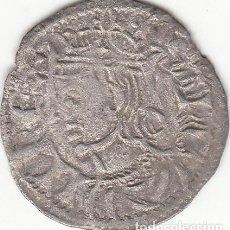 Monedas medievales: CASTILLA: SANCHO IV ( 1284-1295 ) CORNADO SEVILLA / AB-301. Lote 130333582