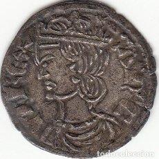 Monedas medievales: CASTILLA: SANCHO IV ( 1284-1295 ) CORNADO SEVILLA / AB-301.2. Lote 130333858