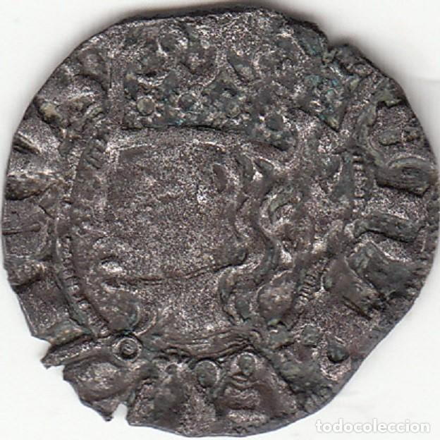CASTILLA: ENRIQUE II ( 1368-1379 ) CORNADO CORDOBA / AB-481 (Numismática - Medievales - Castilla y León)