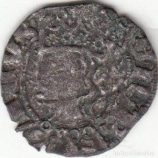 Monedas medievales: CASTILLA: ENRIQUE II ( 1368-1379 ) CORNADO CORDOBA / AB-481. Lote 130755644