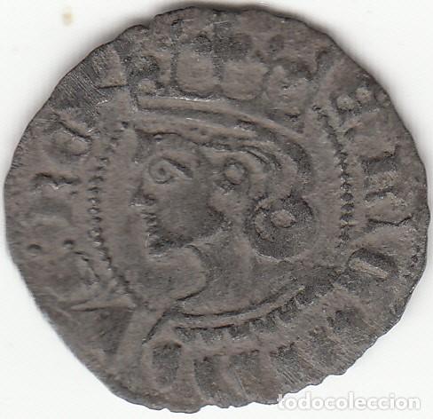 CASTILLA: ENRIQUE II ( 1368-1379 ) CORNADO BURGOS / AB-486 (Numismática - Medievales - Castilla y León)