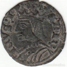 Monedas medievales: CASTILLA: ENRIQUE II ( 1368-1379 ) CORNADO SEVILLA / AB - 491.1. Lote 130756420