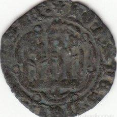 Monedas medievales: CASTILLA: JUAN II (1406-1454) BLANCA - CORDOBA / AB-625 - ESCASA. Lote 130781424