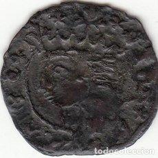 Monedas medievales: CASTILLA: JUAN II (1406-1454) CORNADO - BURGOS / AB-635 - ESCASA. Lote 130782492