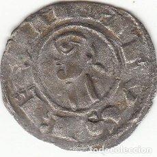 Monedas medievales: CASTILLA: ALFONSO I DE ARAGON ( 1109-1126). DINERO TOLEDO / AB-23.4. Lote 131932246