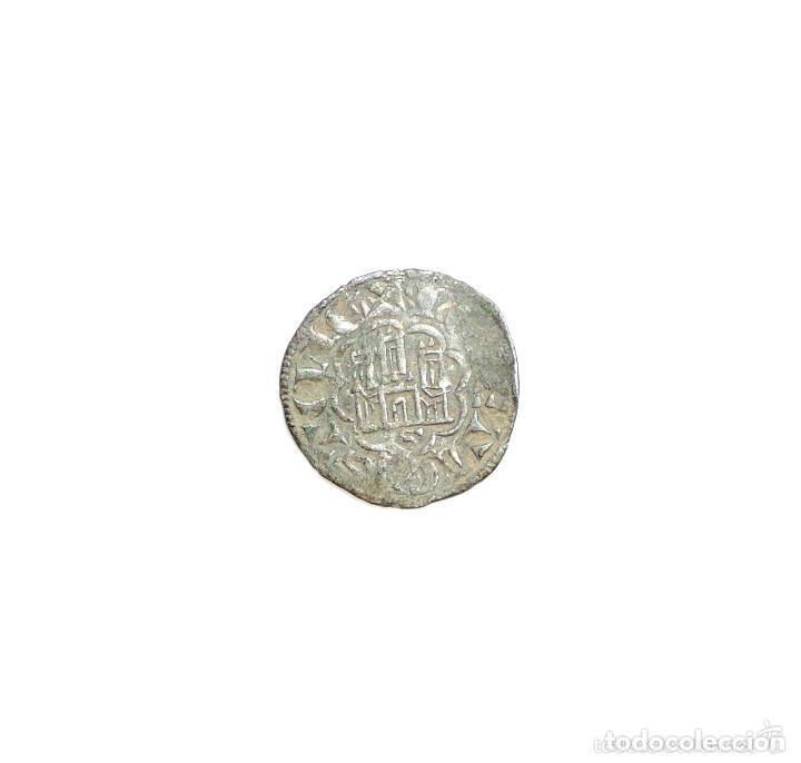 ALFONSO X DE CASTILLA LEON. PEPION. SEVILLA (Numismática - Medievales - Castilla y León)