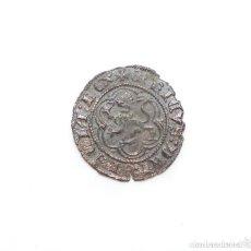 Monedas medievales: BLANCA ENRIQUE III DE BURGOS . Lote 132469990