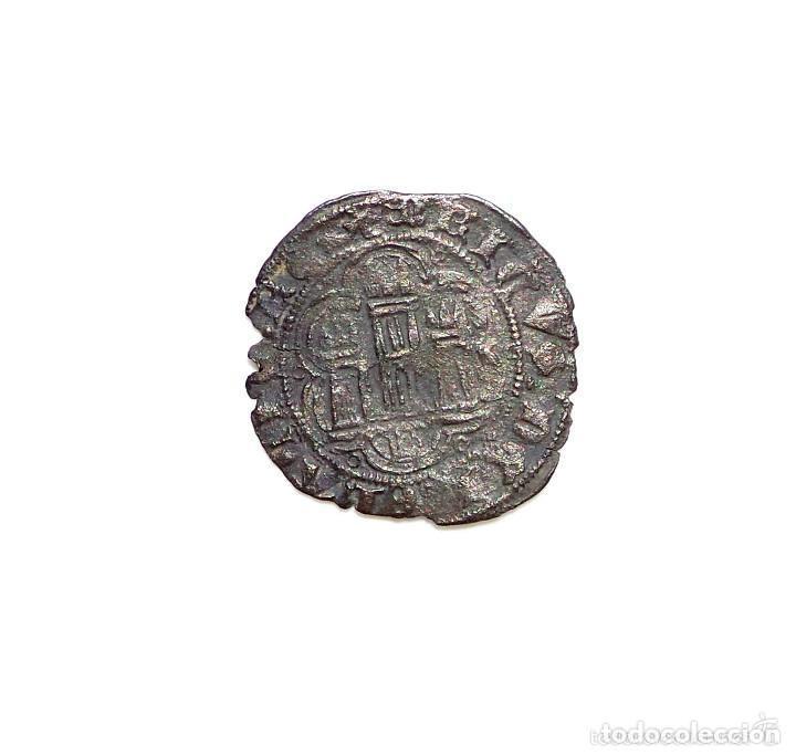BLANCA ENRIQUE III - BURGOS (Numismática - Medievales - Castilla y León)