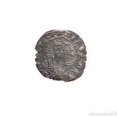 Monedas medievales: BLANCA ENRIQUE III - BURGOS. Lote 132470254