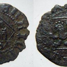 Monedas medievales: ENRIQUE IV. EL IMPOTENTE 1454-1474. BLANCA DEL ROMBO. CECA DE SEVILLA.. Lote 132837106