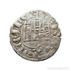 Monedas medievales: FERNANDO IV, PEPIÓN DE SEVILLA.. Lote 130386603