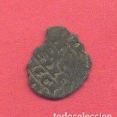 Monedas medievales: MONEDA ANTIGUA ALFONSO X (1252-1284) VER FOTOS, REF. 3. Lote 133312042