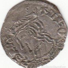 Monedas medievales: CASTILLA: ALFONSO XI (1312-1350) CORNADO CUENCA / AB-336.3. Lote 133724162