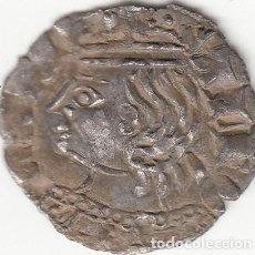 Monedas medievales: CASTILLA: ALFONSO XI (1312-1350) CORNADO SEVILLA / AB-340.4. Lote 133725106