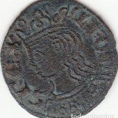 Monedas medievales: CASTILLA: ALFONSO XI (1312-1350) CORNADO TOLEDO / AB-341. Lote 133726074
