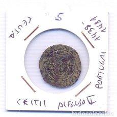 Monedas medievales: INTERESANTE MEDIAVAL. Lote 133970370