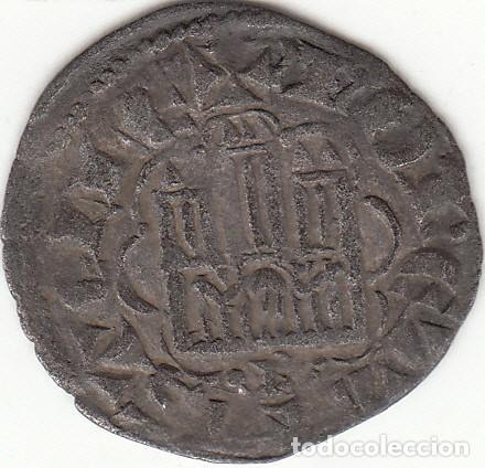 CASTILLA: ALFONSO X (1252-1284) NOVEN BURGOS / AB-263 (Numismática - Medievales - Castilla y León)