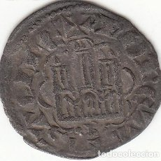 Monedas medievales: CASTILLA: ALFONSO X (1252-1284) NOVEN BURGOS / AB-263. Lote 134202334