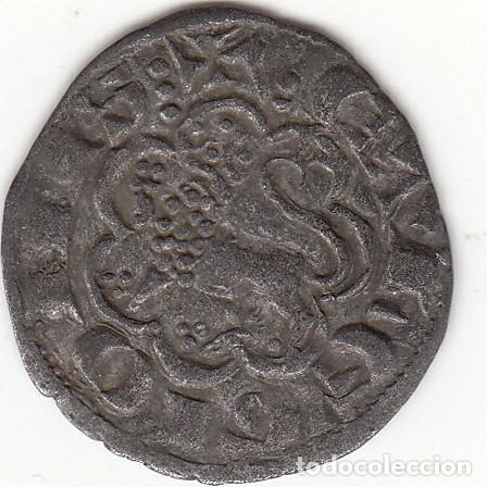 Monedas medievales: CASTILLA: ALFONSO X (1252-1284) NOVEN BURGOS / AB-263 - Foto 2 - 134202334