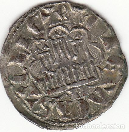 CASTILLA: ALFONSO X (1252-1284) NOVEN BURGOS / AB-263.3 (Numismática - Medievales - Castilla y León)